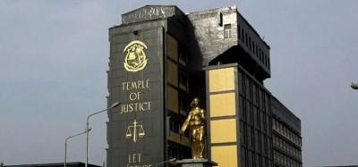 Liberia :  La Cour Suprême sursoit à l'organisation du referendum