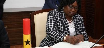 Ghana :  Un Procureur anti-corruption nommé par intérim, le démissionnaire sous protection après des menaces
