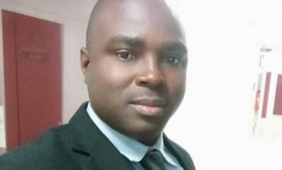 Côte d'Ivoire : Porté disparu, l'Adjudant Sanogo retrouvé calciné non loin de Zatta