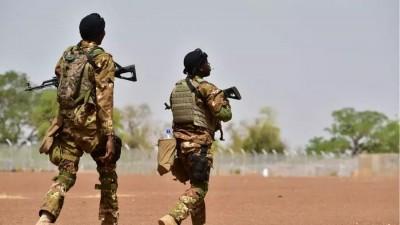 Burkina Faso : Un citoyen américain tué devant un camp militaire