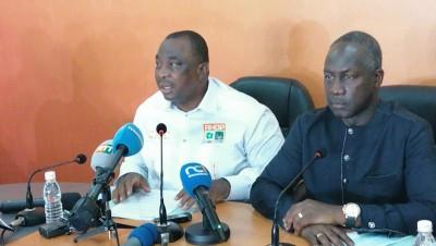 Côte d'Ivoire :   Suspension du dialogue entre Bédié et Ouattara, le RHDP se demande « si le président du PDCI n'est pas sous influence ou sous le contrôle de ses faucons »