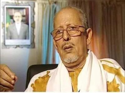 Mauritanie : Décès à Nouakchott  de l'ex-Président Sidi Ould Cheikh Abdallahi des sui...