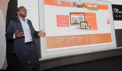 Côte d'Ivoire : CIE, les clients tournés de plus en plus vers a digitalisation pour le règlement de leur facture, l'application « MACIE», 100 000 téléchargements en seulement 1 an