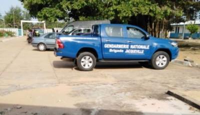 Côte d'Ivoire : Suspectant son cousin de vouloir le tuer en sorcellerie, il l'enterre vivant et avoue son crime à la gendarmerie