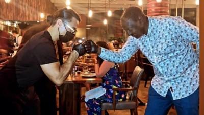 Kenya : Le dîner de William Ruto dans un restaurant chic de Dubaï crée la polémique