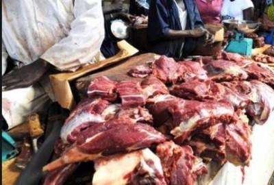 Côte d'Ivoire : Le corps sans vie calciné du président des éleveurs de la Bagoué retrouvé