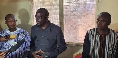 Burkina Faso : Présidentielle, les partis de la majorité prône le respect des résulta...