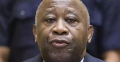 Côte d'Ivoire : Une mission du Ministère des Affaires étrangères a rencontré Gbagbo lundi à Bruxelles, vers la délivrance de son passeport ?
