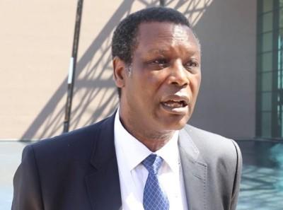 Burundi-Mali : Condamné dans son pays, l'ex-président Buyoya quitte ses fonctions à l...