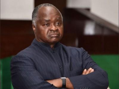 Côte d'Ivoire : Après 20 jours de présence, les forces de l'ordre ont quitté le périm...