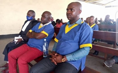 RDC : L'ancien chef de guerre Sheka condamné à la prison à vie