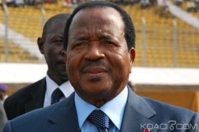 Cameroun : Des chefs traditionnels plaident pour une transition politique à la tête d...