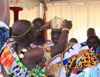 Côte d'Ivoire : Le Roi du Moronou n'a jamais appelé à la libération d'Affi N'Guessan et autres prisonniers