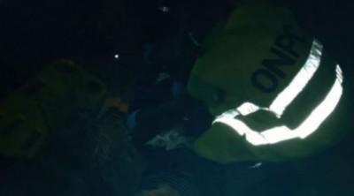 Côte d'Ivoire : Une moto fait une sortie de route et percute une pancarte, un mort