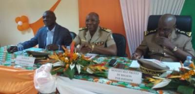 Côte d'Ivoire :   Le code des douanes adapté à l'environnement économique institutionnel du pays