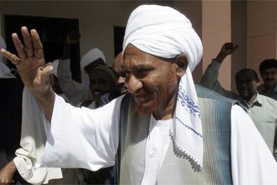 Soudan : Le coronavirus emporte Sadek al-Mahdi, le dernier Premier ministre élu démoc...