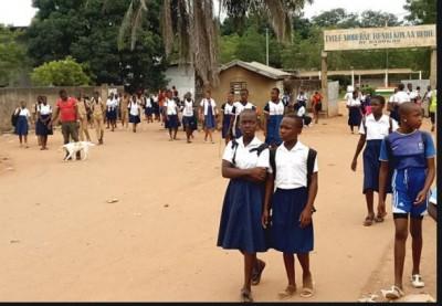 Côte d'Ivoire : Région d'Iffou, La sous-préfecture de Ouéllé rouverte, l'école toujours fermée à Daoukro