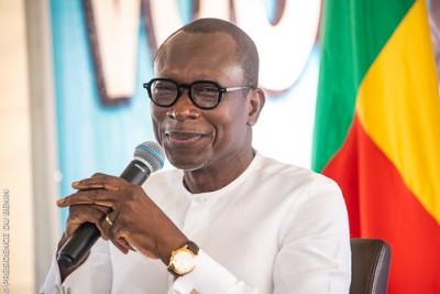 Bénin : La Présidentielle fixée au 11 Avril 2021, Patrice Talon promet de faire parti...