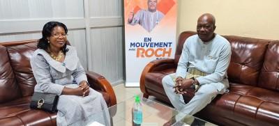 Burkina Faso : Présidentielle, des candidats perdants félicitent le président Kaboré...