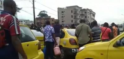 Côte d'Ivoire : Violente bagarre entre syndicats de transport à Cocody, 2 morts