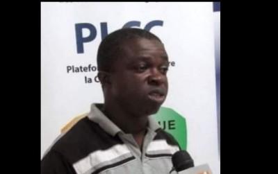 Côte d'Ivoire : Placé sous mandat de dépôt à la MACA, le cyber activiste «Serge Koffi Le Drône», présenté au juge ce jour selon ses proches
