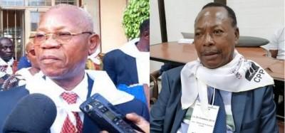 Togo :  Duel au sommet du parti CPP, deux présidents