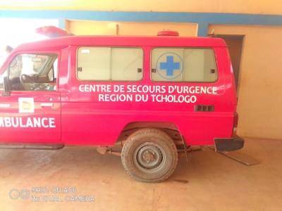 Côte d'Ivoire : Mal compris , les pompiers civils du Tchologo font des éclairages