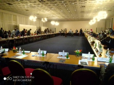 Côte d'Ivoire : Législatives à venir, le RHDP promet une majorité confortable à son p...