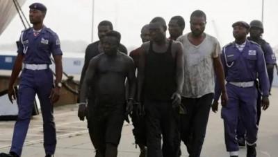 Nigeria : Nouvelle attaque contre un navire battant pavillon togolais, trois grecs enlevés