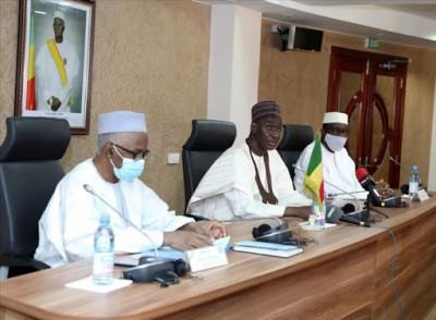 Mali : Les ministres priés de déclarer leurs biens jusqu'au 05 Décembre