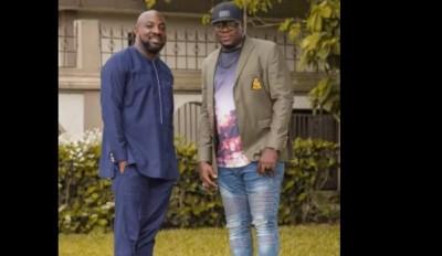 Côte d'Ivoire : Après avoir chargé le Procureur Richard Adou lors d'une prestation à Yopougon, Yodé et Siro convoqués à la brigade de recherches