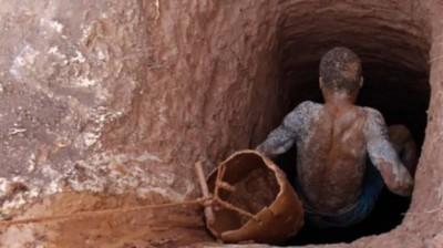 Zimbabwe : Aucun survivant dans l' éboulement d'une mine d'or à Bindura