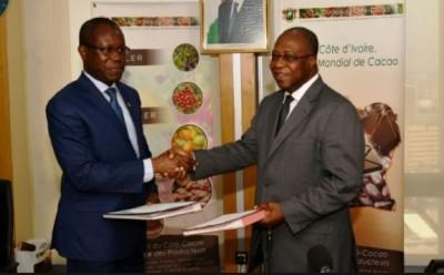 Côte d'Ivoire-Ghana : Abidjan et Accra annoncent la suspension de toute collaboration...