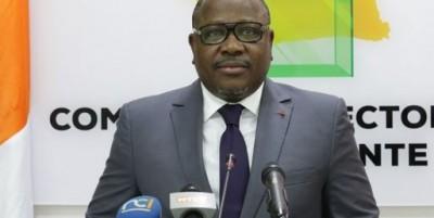 Côte d'Ivoire : La présidentielle du 31 octobre passée, la CEI fait son autocritique