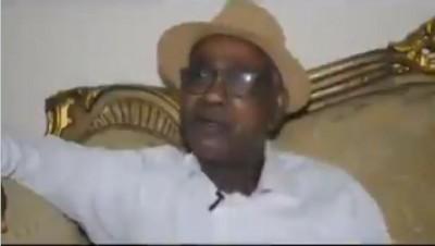 Côte d'Ivoire : FPI, Alfred Guéméné lâche son mentor Affi et martèle : « Les élection...