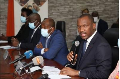 Côte d'Ivoire : Après avoir honoré sa promesse, les opérateurs et propriétaires d'éta...