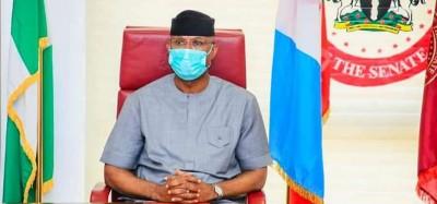 Nigeria :  Barrage à l'idée d'une nouvelle Constitution