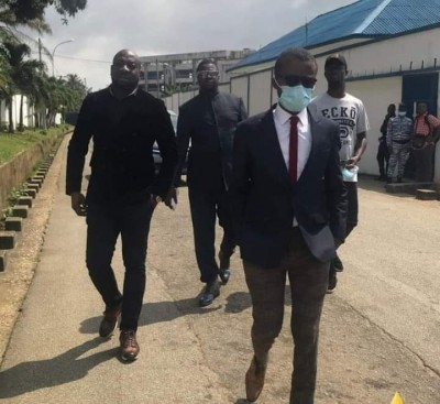 Côte d'Ivoire : Yodé et Siro en garde à vue, vont comparaître devant le parquet demai...