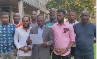 Côte d'Ivoire : Convocation de Yodé et Siro, mobilisation de soutien des artistes qui demandent pardon au procureur Richard Adou