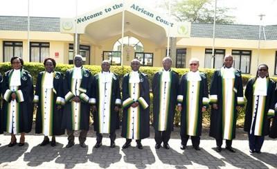 Bénin : La CADHP ordonne l'annulation de la révision de la Constitution avant la présidentielle, le gouvernement réagit