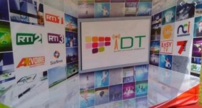 Côte d'Ivoire : TNT, baisse d'audience des chaînes privées aux mois d'octobre et novembre