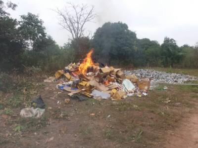 Côte d'Ivoire : Bouaké, d'une valeur de 200 millions, 3,600 tonnes de produits illici...