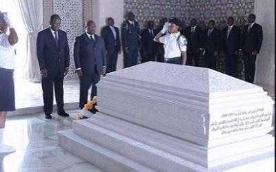 Côte d'Ivoire : Crise de 2002, une opération de liquidation  des acteurs  politiques...