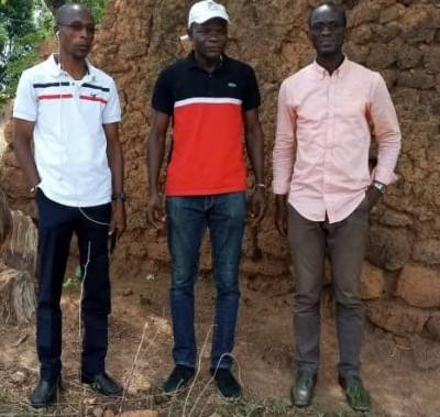 Côte d'Ivoire : Génératrices de ressources économiques dans le Tchologo, des curiosit...