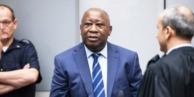 Côte d'Ivoire : Laurent Gbagbo entre en possession de ses deux passeports