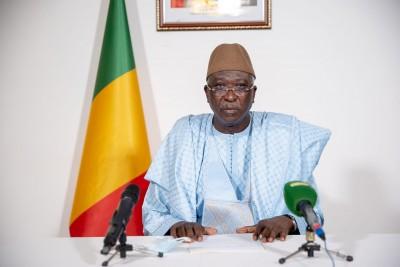 Mali : La liste des 121 membres du Conseil national de transition (CNT) enfin dévoilée