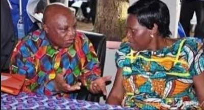 Côte d'Ivoire : Les pro-Gbagbo se réjouissent  de la remise des passeports de leur me...