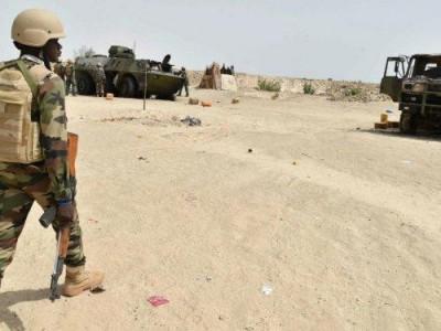 Niger : Deux agents des Eaux et Forêts et deux militaires disparus après une attaque dans le sud-ouest
