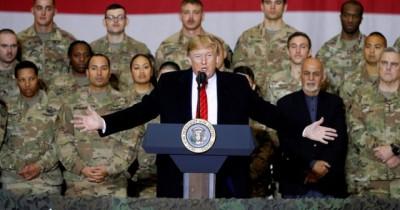 Somalie : Avant son départ, Donald Trump ordonne le retrait des troupes américaines début 2021