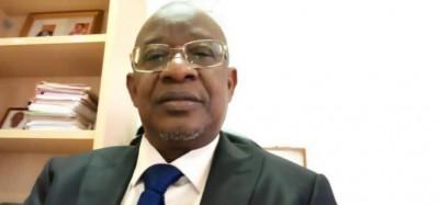 Togo :  Abdoulaye Yaya nommé président de la Cour suprême